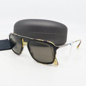 SPR 04V NAI-5S2 Prada Havana/ Black Sunglasses